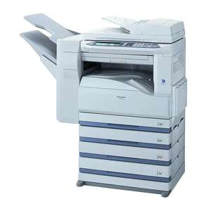 Ремонт принтера Sharp AR-M256