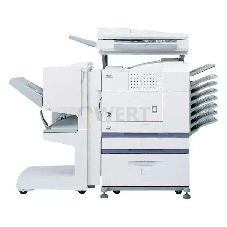 Ремонт принтера Sharp AR-M451