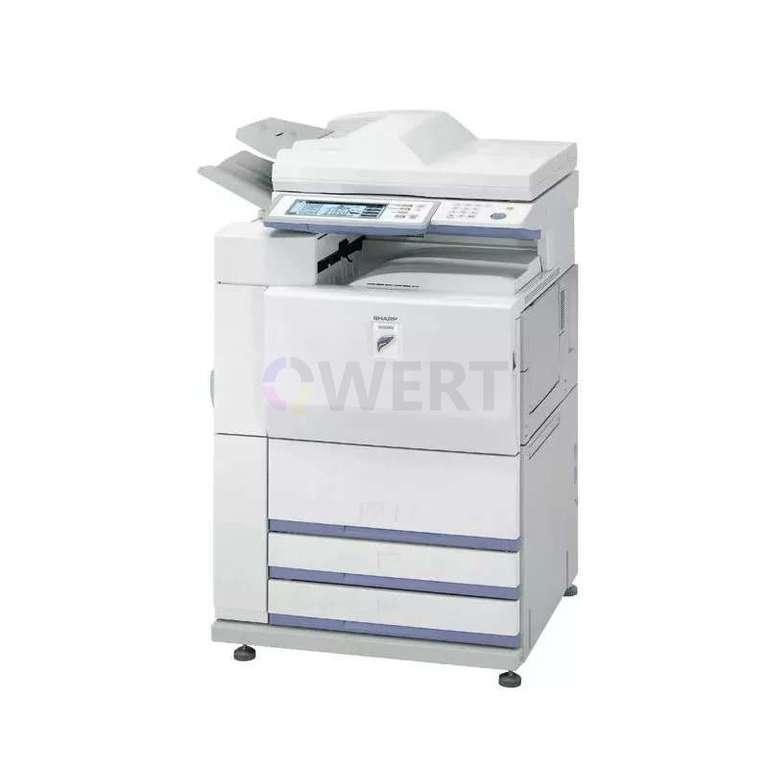 Ремонт принтера Sharp AR-M700