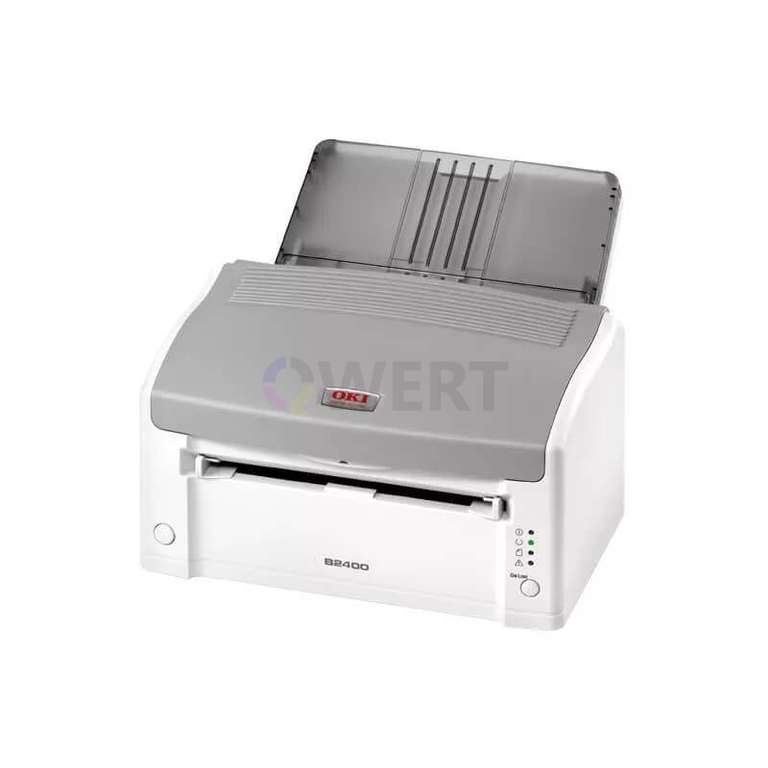 Ремонт принтера OKI B2400