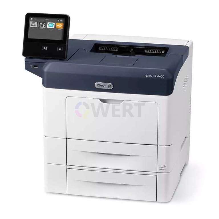 Ремонт принтера Xerox VersaLink B400DN