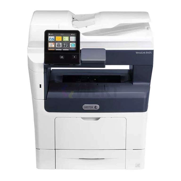 Ремонт принтера Xerox VersaLink B405DN