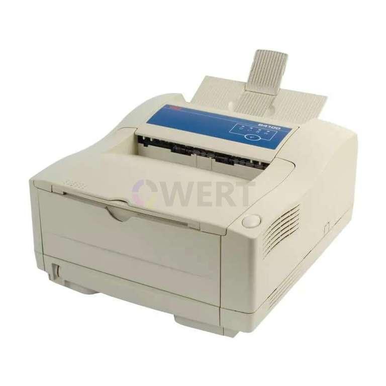 Ремонт принтера OKI B4100