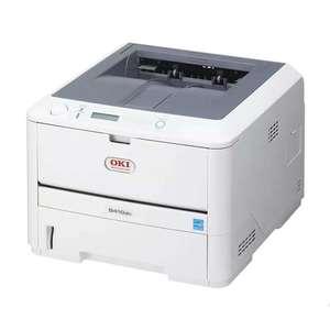 Ремонт принтера OKI B410dn