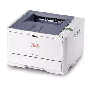 Ремонт принтера OKI B411dn