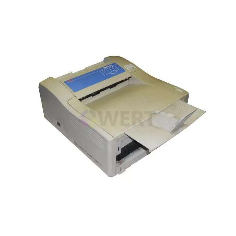 Ремонт принтера OKI B4250
