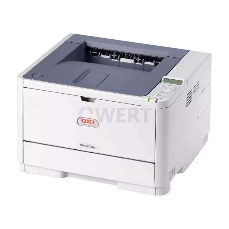 Ремонт принтера OKI B431dn