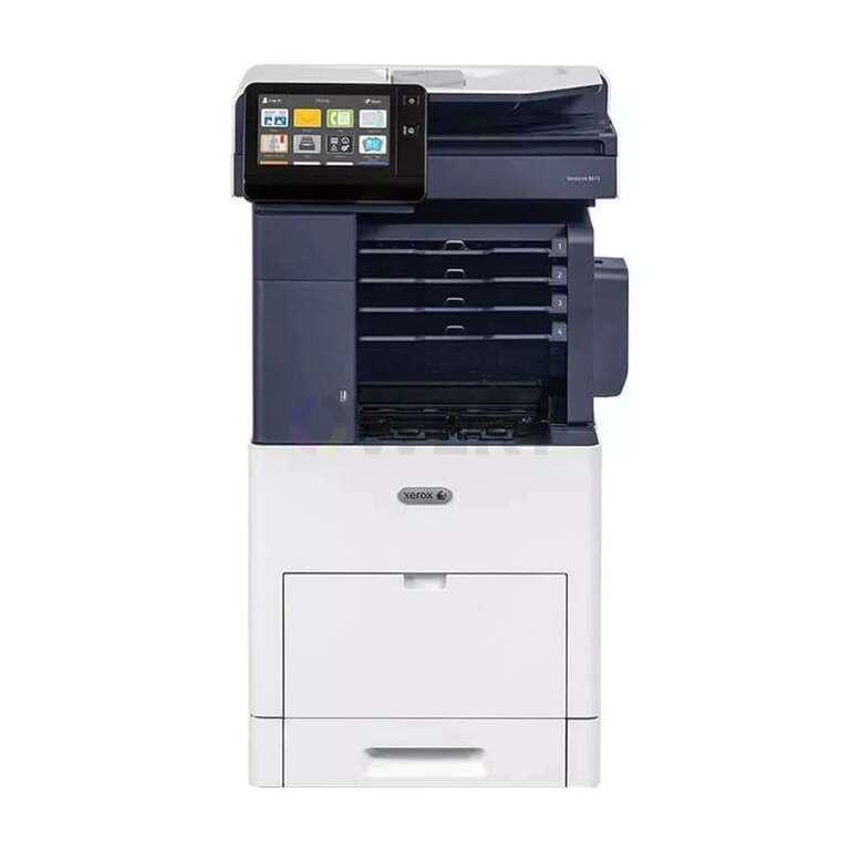 Ремонт принтера Xerox VersaLink B615