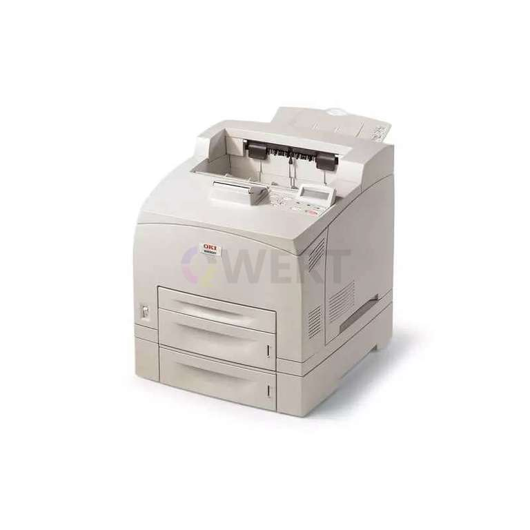 Ремонт принтера OKI B6300