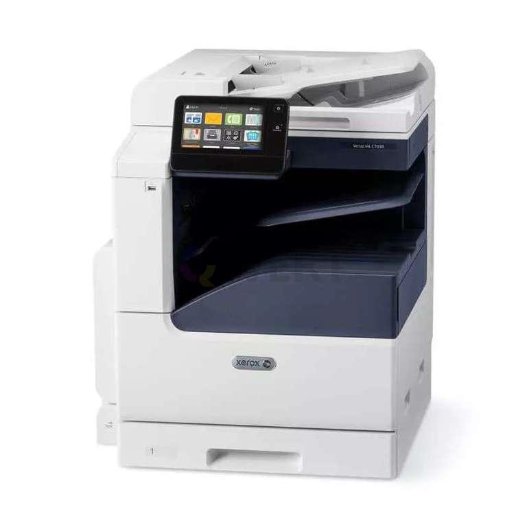 Ремонт принтера Xerox VersaLink B7030