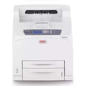 Ремонт принтера OKI B730