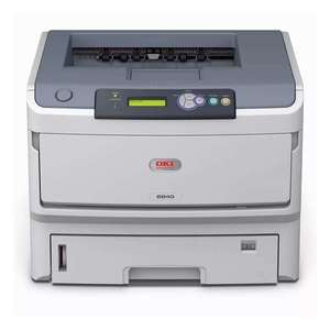 Ремонт принтера OKI B840dn