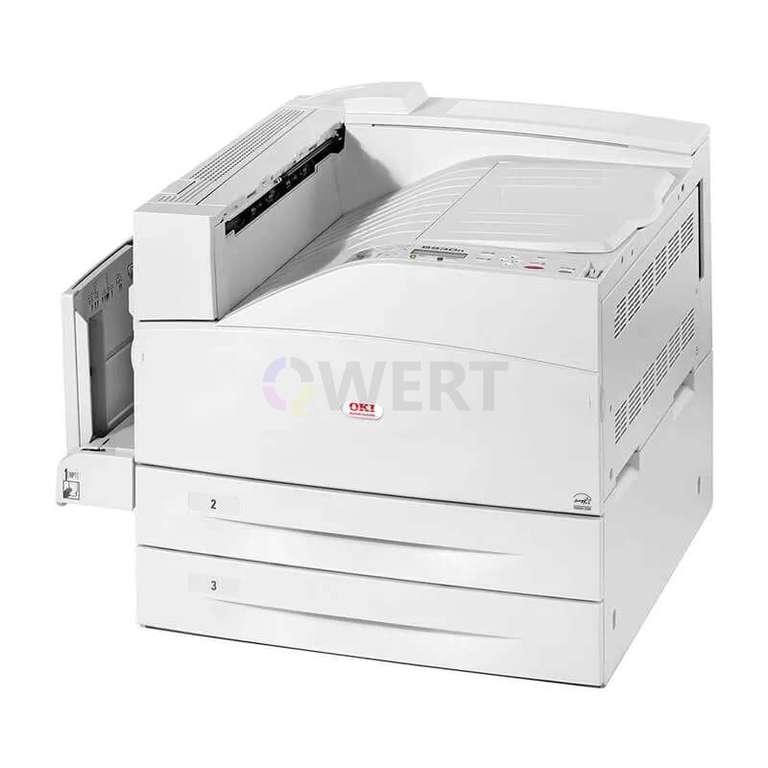 Ремонт принтера OKI B930n