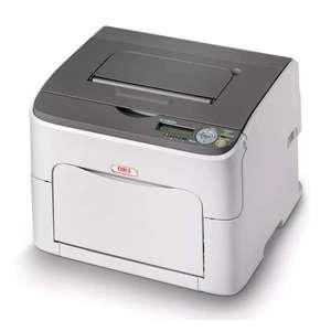 Ремонт принтера OKI C130n