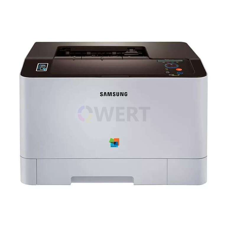 Ремонт принтера Samsung Xpress C1810W
