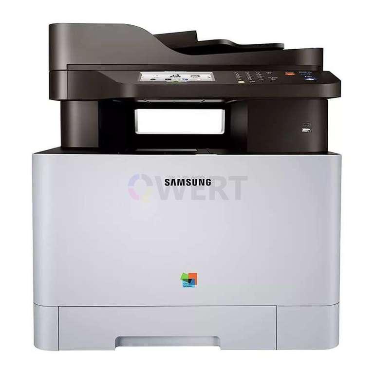 Ремонт принтера Samsung Xpress C1860FW