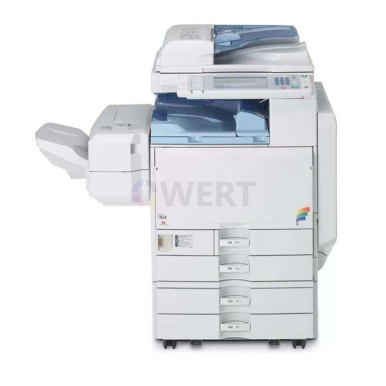 Ремонт принтера Ricoh Aficio MP C2000