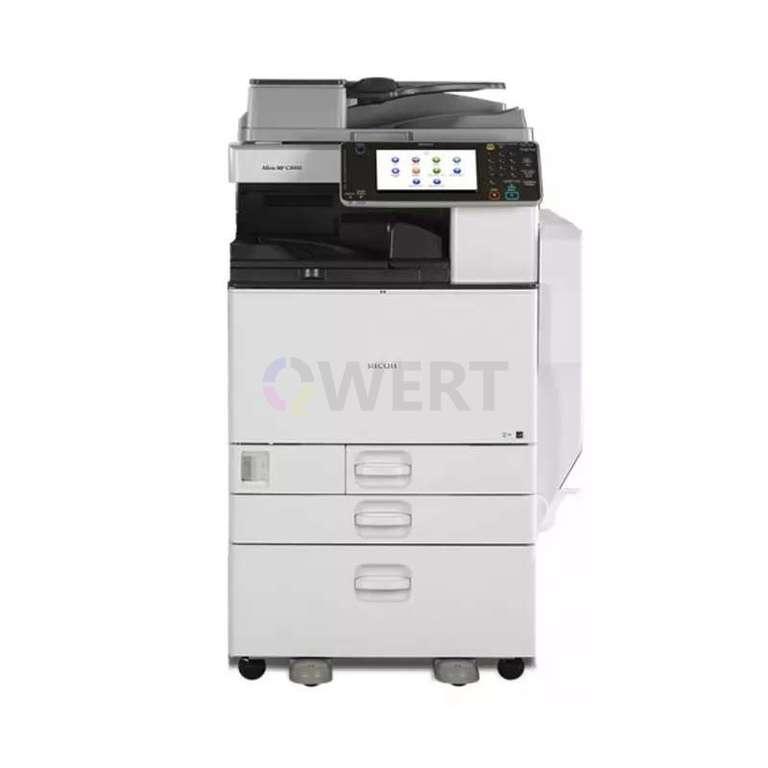 Ремонт принтера Ricoh Aficio MP C2003SP