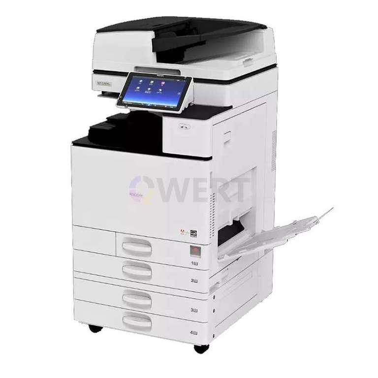 Ремонт принтера Ricoh MP C2004ASP