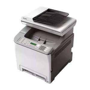 Ремонт принтера Ricoh Aficio SP C220S