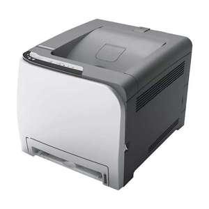 Ремонт принтера Ricoh Aficio SP C222DN