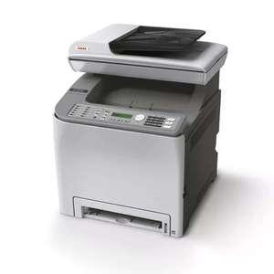 Ремонт принтера Ricoh Aficio SP C222SF