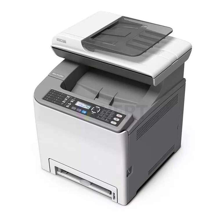 Ремонт принтера Ricoh Aficio SP C232SF
