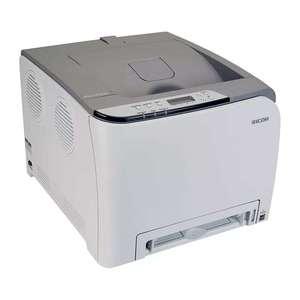 Ремонт принтера Ricoh Aficio SP C240DN