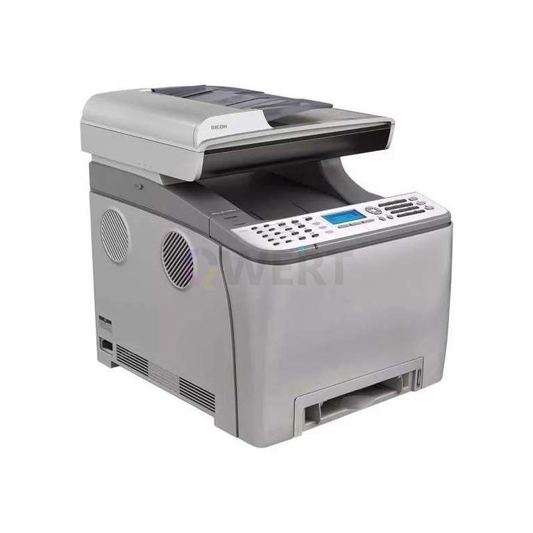Ремонт принтера Ricoh Aficio SP C240SF