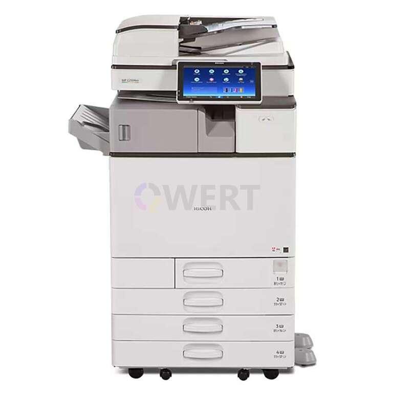 Ремонт принтера Ricoh MP C2504