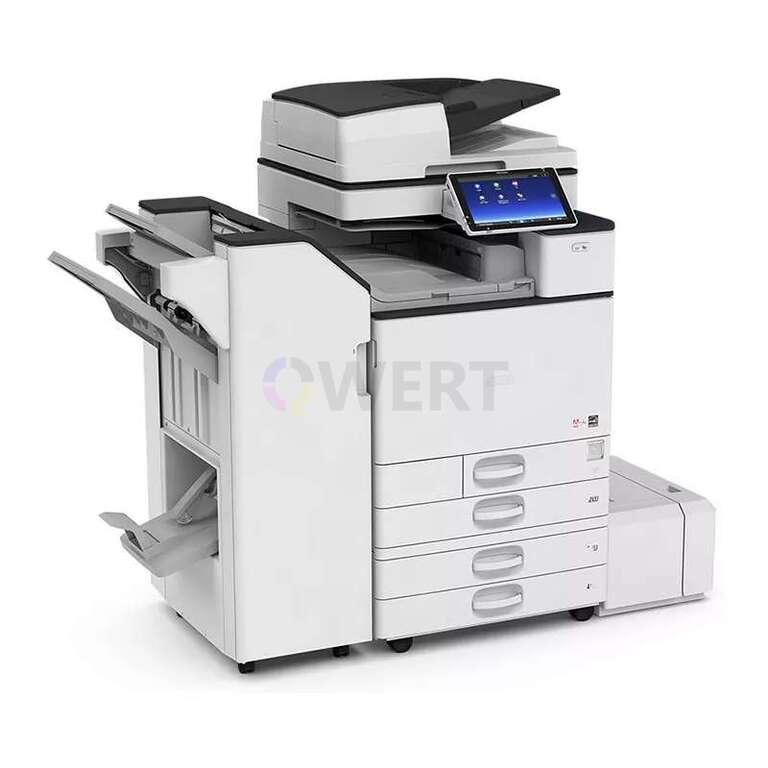 Ремонт принтера Ricoh MP C2504exASP