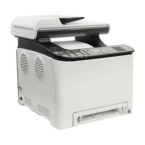 Ремонт принтера Ricoh Aficio SP C250SF