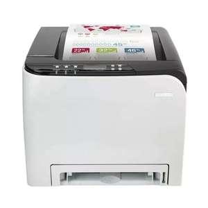 Ремонт принтера Ricoh Aficio SP C252dn