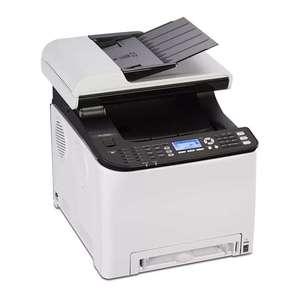 Ремонт принтера Ricoh Aficio SP C252sf