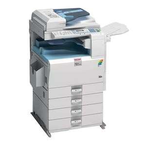 Ремонт принтера Ricoh Aficio MP C2530