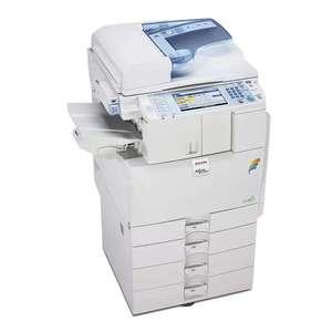 Ремонт принтера Ricoh Aficio MP C2550