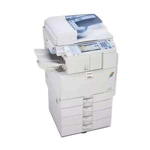 Ремонт принтера Ricoh Aficio MP C2551