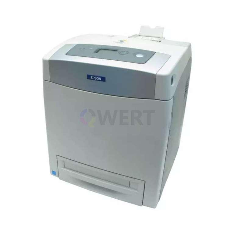 Ремонт принтера Epson AcuLaser C2800