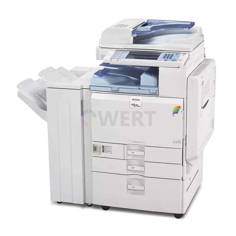 Ремонт принтера Ricoh Aficio MP C3000