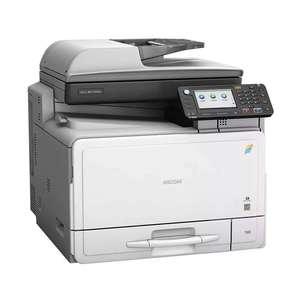 Ремонт принтера Ricoh Aficio MP C305SP