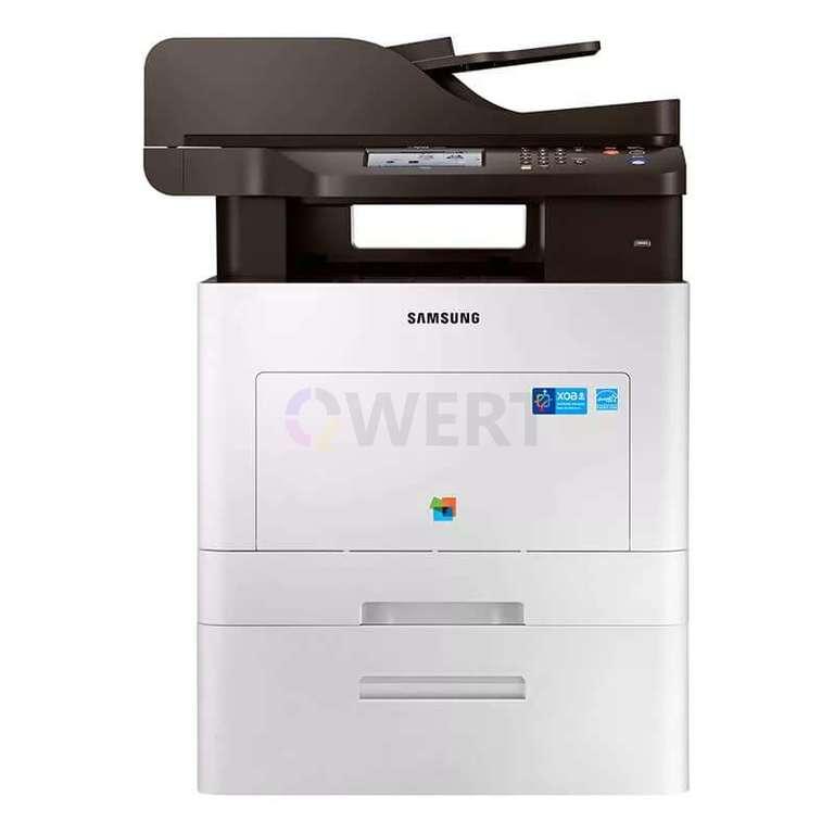 Прошивка принтера Samsung ML-2168W