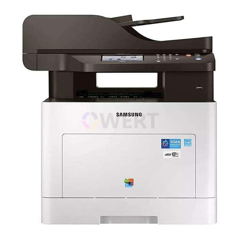 Ремонт принтера Samsung ProXpress C3060FW