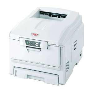 Ремонт принтера OKI C3200