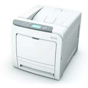 Ремонт принтера Ricoh Aficio SP C320DN
