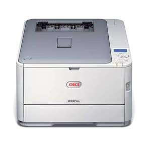 Ремонт принтера OKI C321dn