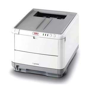 Ремонт принтера OKI C3300
