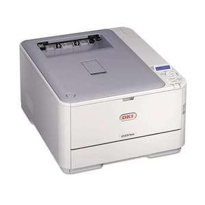 Ремонт принтера OKI C331dn