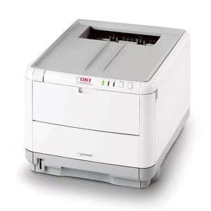 Ремонт принтера OKI C3400