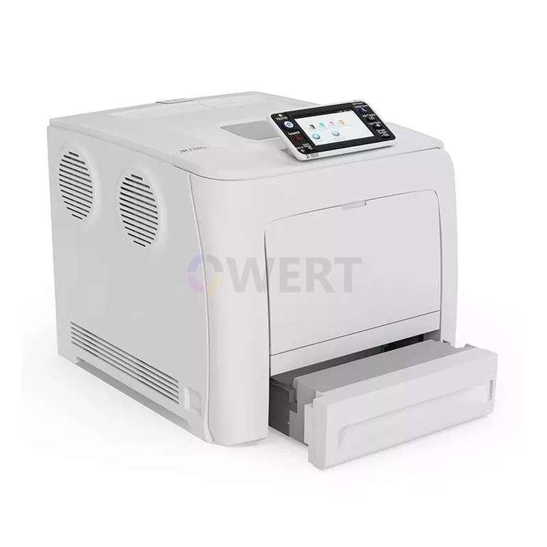 Ремонт принтера Ricoh SP C342DN