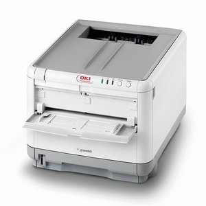 Ремонт принтера OKI C3450